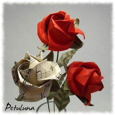 Rosas que no se marchitan