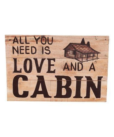 1000+ images about Cabin fever on Pinterest