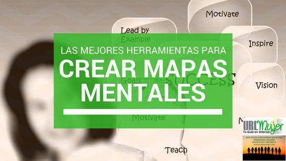 10 sitios web para crear mapas mentales y diagramas de flujo. Muestra 10 sitios webpara crear mapas mentales. Permiten crear diagramas de flujo, Gant, organigramas, etc.