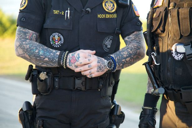 an analysis of the fugitive recovery agent in the law enforcement A surety or bail fugitive recovery agent must notify local law enforcement of the jurisdiction in which the recovery is to be made (nrs 597:7-b) ucea h 657 prohibits convicted felons from being a recovery agents.