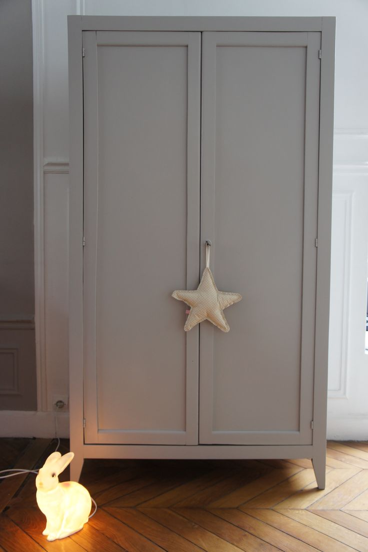 25 best ideas about armoire chambre on pinterest for Meuble pour chambre