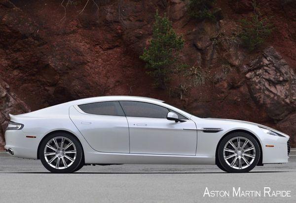 The Aston Martin Rapide Top Speed 188mph Acceleration 0 60mph In 5 1sec Engine 5 9 L V12 Price 382 Aston Martin Rapide 4 Door Sports Cars Aston Martin