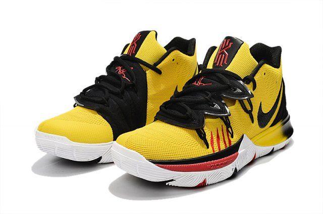 official photos b6955 9edf8 Nike Kyrie 5 Mamba Mentality