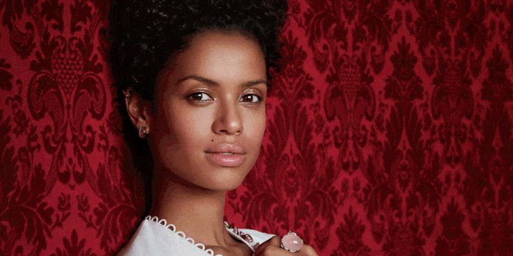 Elegant and brimming with talent, the Oxfordshire-raised, Shakespearean-trained Gugu Mbatha-Raw may be relatively new to America, but having galvanized critics here in two radically disparate roles, she's better poised than most young actors to cross over.