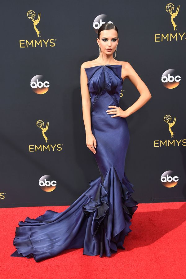 Il red carpet degli Emmy 2016 : Album di foto - alfemminile
