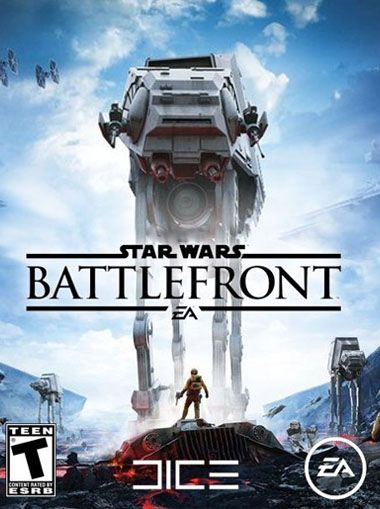 STAR WARS Battlefront Deluxe Edition – RELOADED – Cracked ...