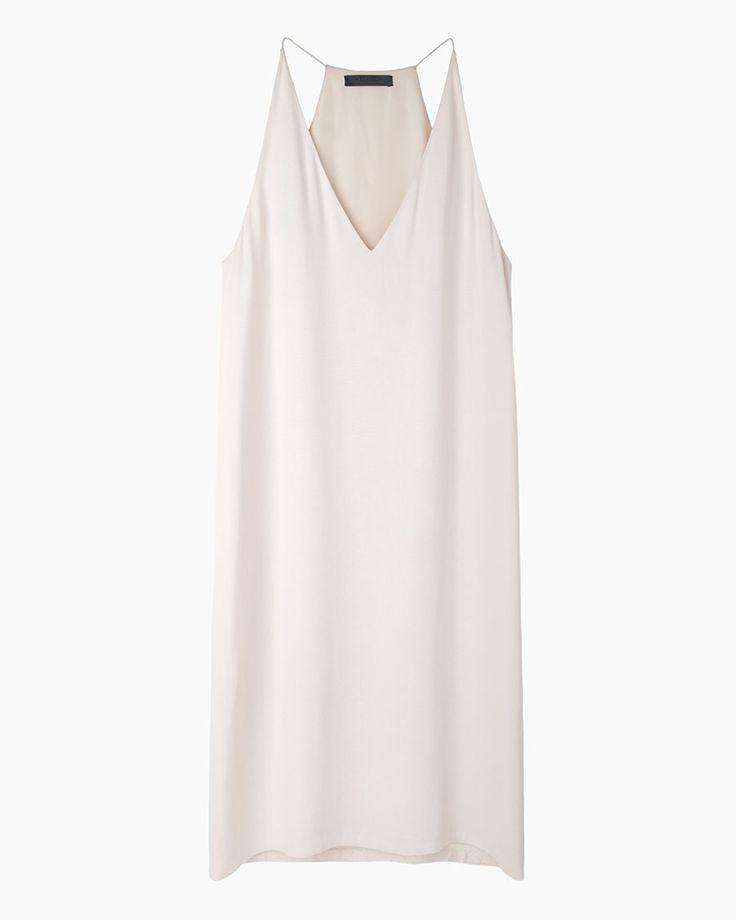 The Row Tahel Dress   La Garçonne