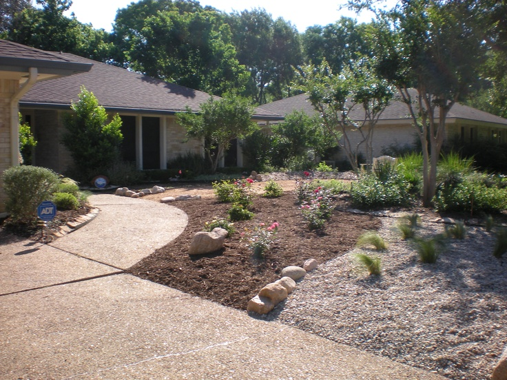 1000 images about austin xeriscape ideas on pinterest for Garden design xeriscape