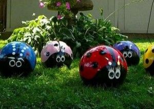 Bowling Ball Bugs