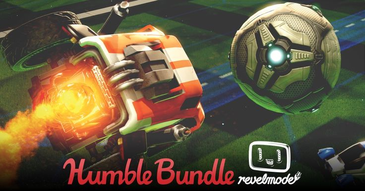 Humble Bundle! Millions to charity I love this site
