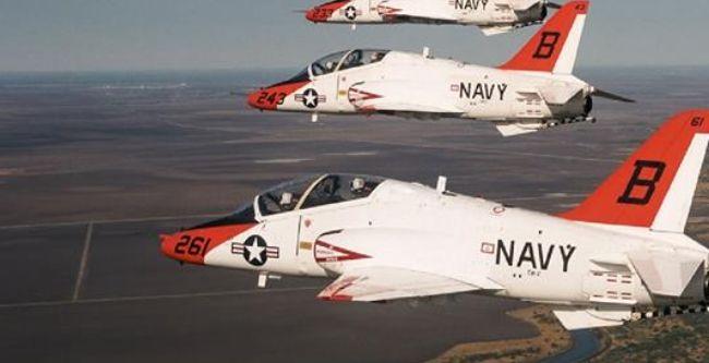 USS Ronald Reagan Scrambles Jets After Russian Bomber Gets Too Close