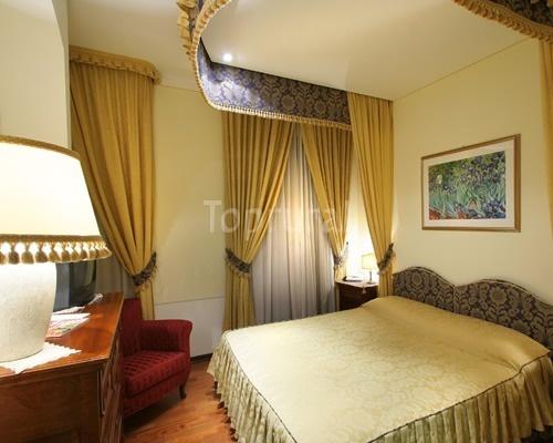 room at Hotel ristorante Giardino