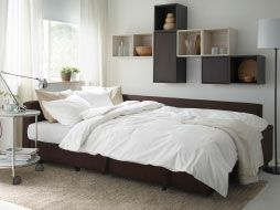 Get A Double Bed Sofa And Chaise Lounge In Your Style