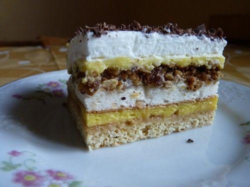 Pán koláč :: Mnamky-hamky