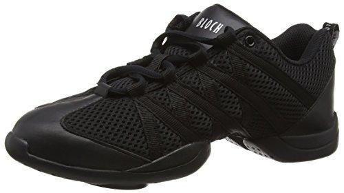 Oferta: 48.5€. Comprar Ofertas de Bloch Criss Cross - Zapatillas de danza de Material Sintético para niña Negro negro 36 EU barato. ¡Mira las ofertas!