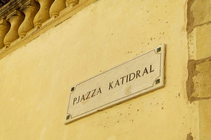 #Citadel #Victoria #Gozo #Malta