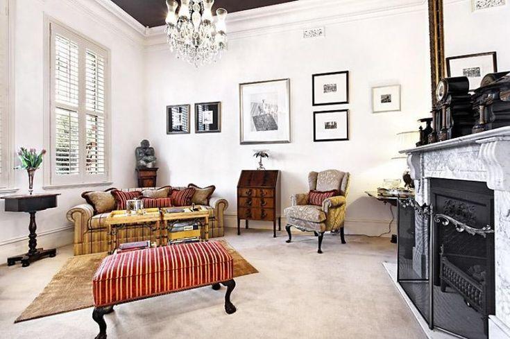 Stunning Victorian-Era Home Transformation in Melbourne