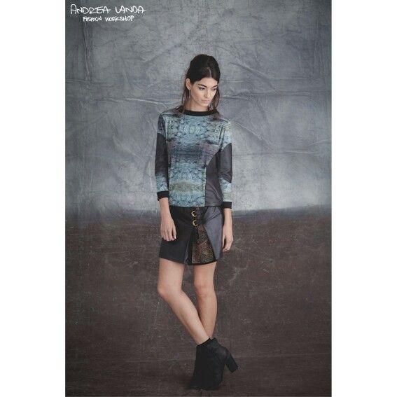 Tribak Queens by Andrea Landa Fashion Workshop