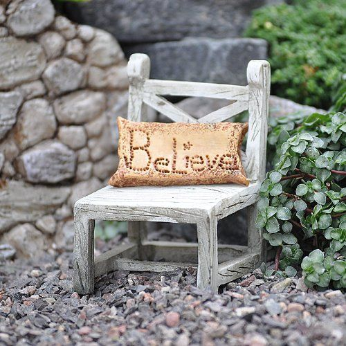 Baby To Boomer LifestyleFairy Gardens fit for Fairies, Hobbits, Gnomes, & Borrower's
