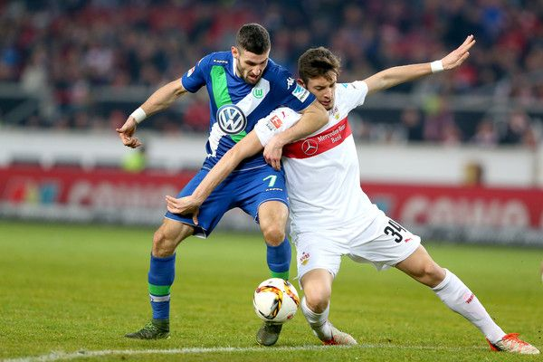 Wolfsburg v VFB Stuttgart Match Today!! #BettingPreview #Bundesliga #Wolfsburg #VFBStuttgart