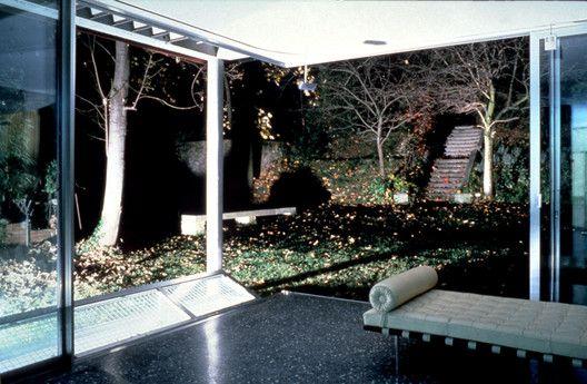 Villa dall' Ava by Rem Koolhaas © Hans Werlemann, courtesy OMA