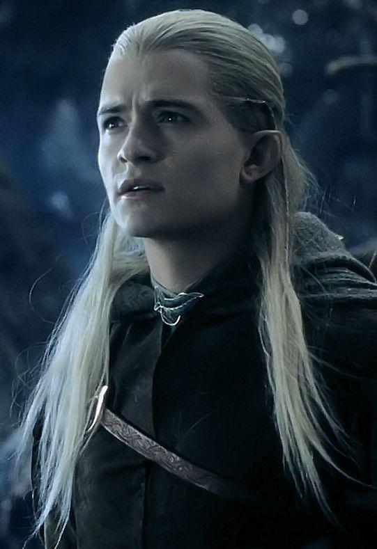 Legolas ❤️❤️❤️❤️