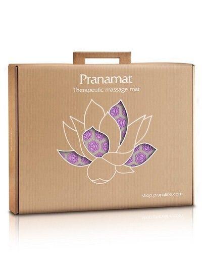 Pranamat ECO Natural & Lavendel