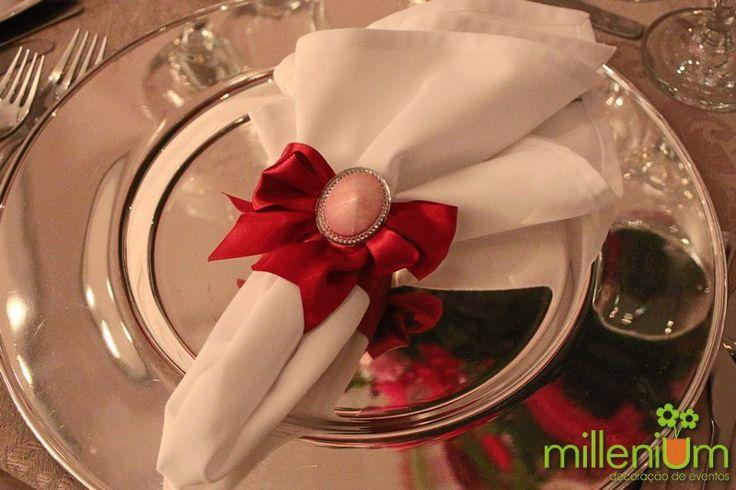 Casamento Caroline e Geílson – Casa Vetro | Millenium Festas