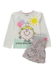 Little Miss Princess 2 Piece Set