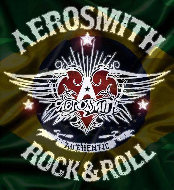 Aerosmith Authentic Rock & Roll