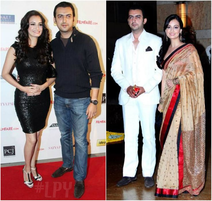 #DiaMirza #Bollywood #Edit #LPY