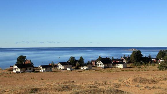Kalajoen Hiekkasärkät / Kalajoki beach