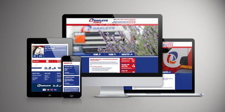 Oakleys - Brand / Design / Print / Photography / Website