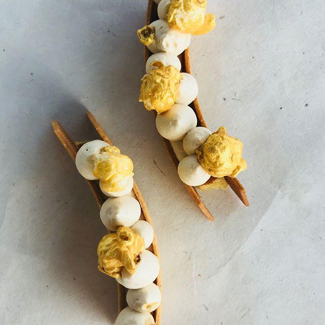 Tartes graphiques pop corn caramel dulcey ! Parceque cet après midi c'étais #mangelille !!! Avec toute la clique @clementgely @taine_louis @cr.maatt @chapuis.anthony @romain_montagne !! #mangelille #awsome #popcorn #tarts #graphique #yummy #signature .