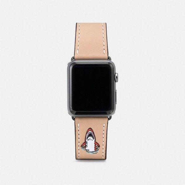 Leather Accent Tag - Apple by VIDA VIDA IGBCcB6g