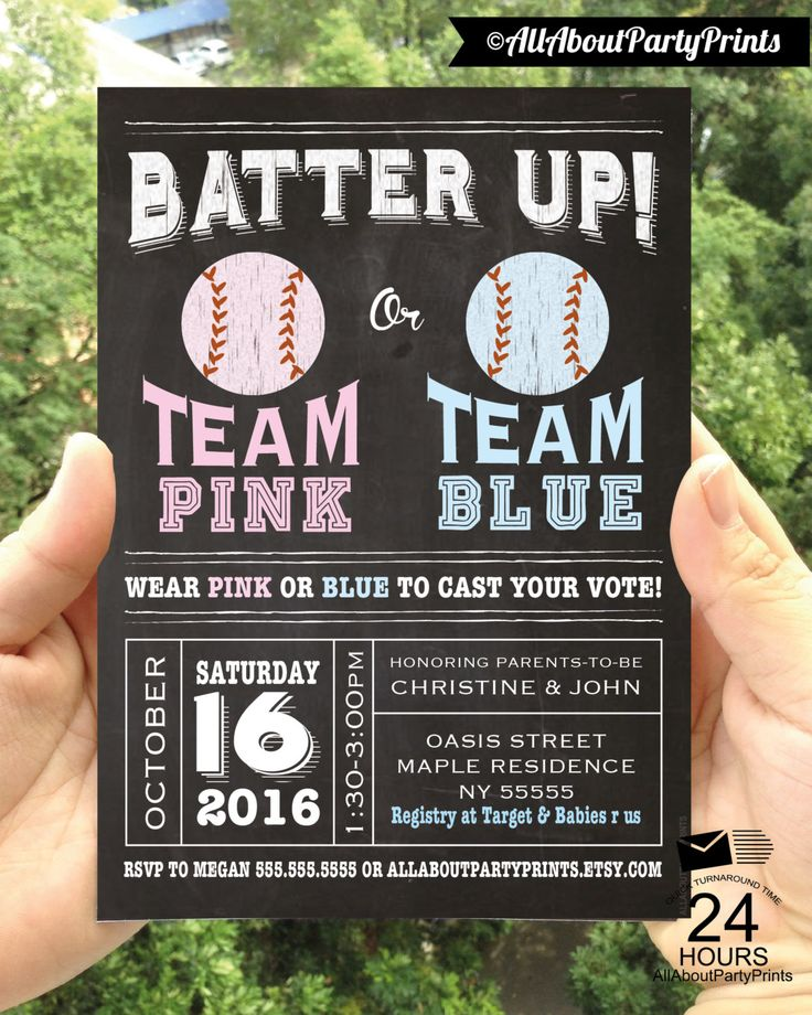 25+ Best Ideas About Baseball Party Invitations On