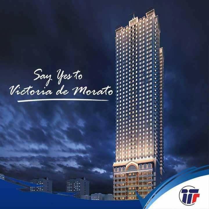 🏢Condo ba hanap mo👀❔❔🔍🔍Invesment❓❔❔O Titirhan na❔❔  Rent❔❔Bakit pa kung pwd ka naman magkaroon ng sarili for as low as 8,000 monthly👍✔pre-selling.  Pwde pa  PAG-IBIG Loan✔✔✔✔  And for READY FOR OCCUPANCY😀😀 ➡5% MOVE-IN 🆗5% payable in 12months saan ka pa kuha na..😄😄🖒napaka Mura, maganda pa✔✔✔  .....Location...  ➡Tomas Morato ➡Timog Ave.  ➡Malate Manila  ➡Makati City   Sales Manager  Khey G. Cleofas 📞Smart- 0950. 707.1958 📞GLOBE-0955. 0910.658  😀😀😀Thank you and God bless😄😄😄…
