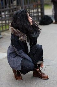 17 best images about Redwing women on Pinterest | Dr martens ...