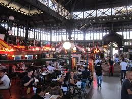 mercado central santiago chile - Buscar con Google