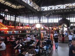 mercado central santiago chile - Buscar con Google