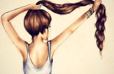 mascarilla para el pelo mas largo : 3 cucharadas de mostaza; 3 cucharadas de aceite de aguacate; 1 cucharada de canela; mezclar y poner en el pelo tapado con gorra plastica 1 hora.