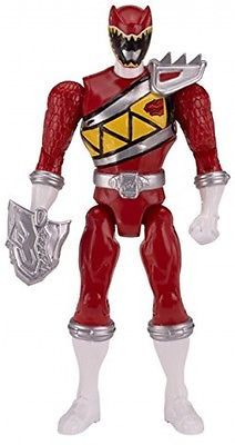 Фигурка функциональная «Могучий рейнджер» Power Rangers, красная