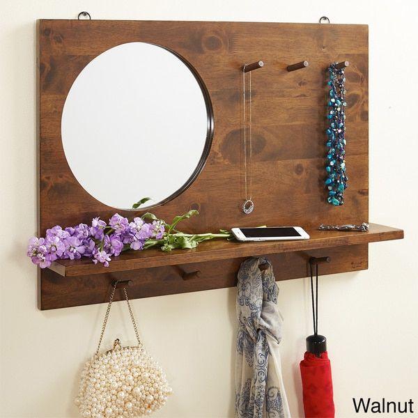 Foyer Mirror Jewelry : Best entryway mirror ideas on pinterest decorating
