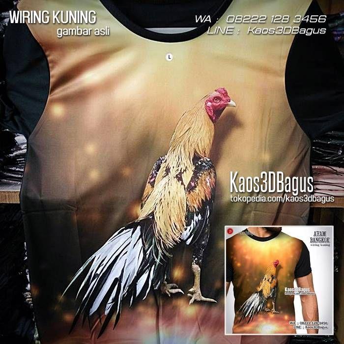 Kaos AYAM JAGO, Kaos AYAM BANGKOK, Kaos Sabung Ayam, Ayam Aduan, Cock Fighting, Kaos 3D Gambar Asli, WA : 08222 128 3456, LINE : Kaos3DBagus, https://kaos3dbagus.wordpress.com/2017/02/19/kaos-ayam-bangkok-kaos3d-ayam-jago/