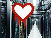 Heartbleed bug: What you need to know (FAQ)   >   Site to check if your used sites have had a problem...