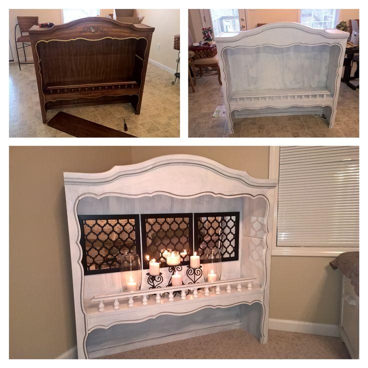 26 best RePurpose Hutch, Dresser images on Pinterest | Furniture ...