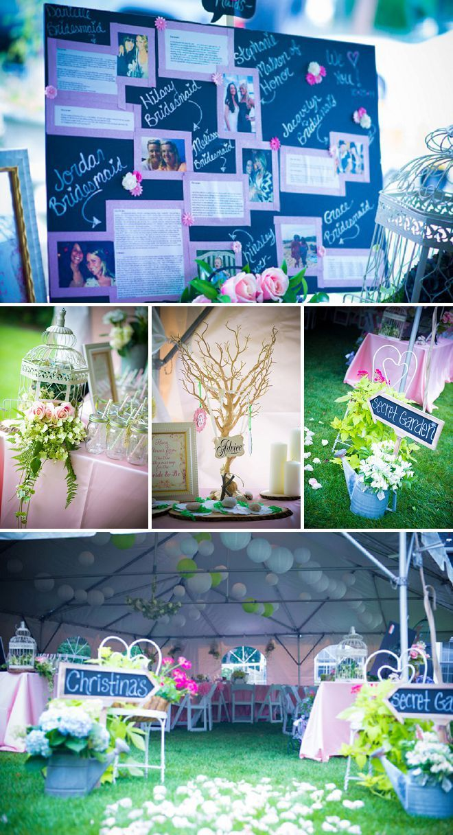 best 25 garden bridal showers ideas on pinterest garden party