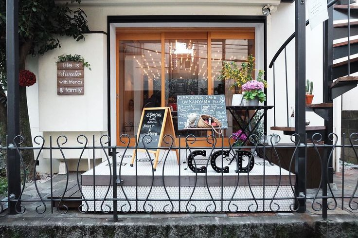 "43 Likes, 2 Comments - J P N Cafe 🇯🇵 (@jpn.cafe) on Instagram: ""Cleansing Cafe Daikanyama HOUSE, Daikanyama"""
