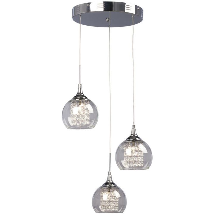 suspension suspendu multi luminaire luminaires clairage pinterest lampes suspendues. Black Bedroom Furniture Sets. Home Design Ideas