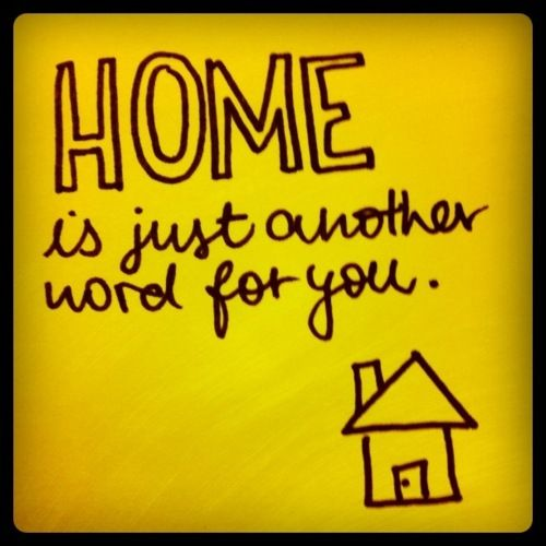 Billy Joel You Re My Home Home Is Just Another Word For You